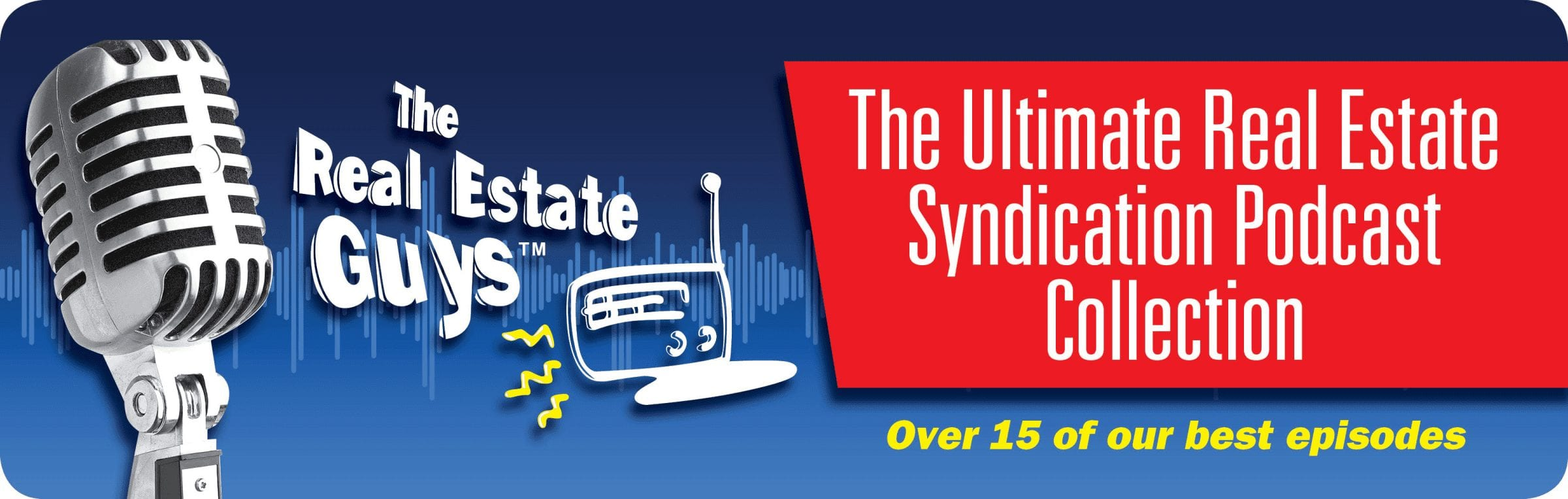 ultimate syndication podcast collection