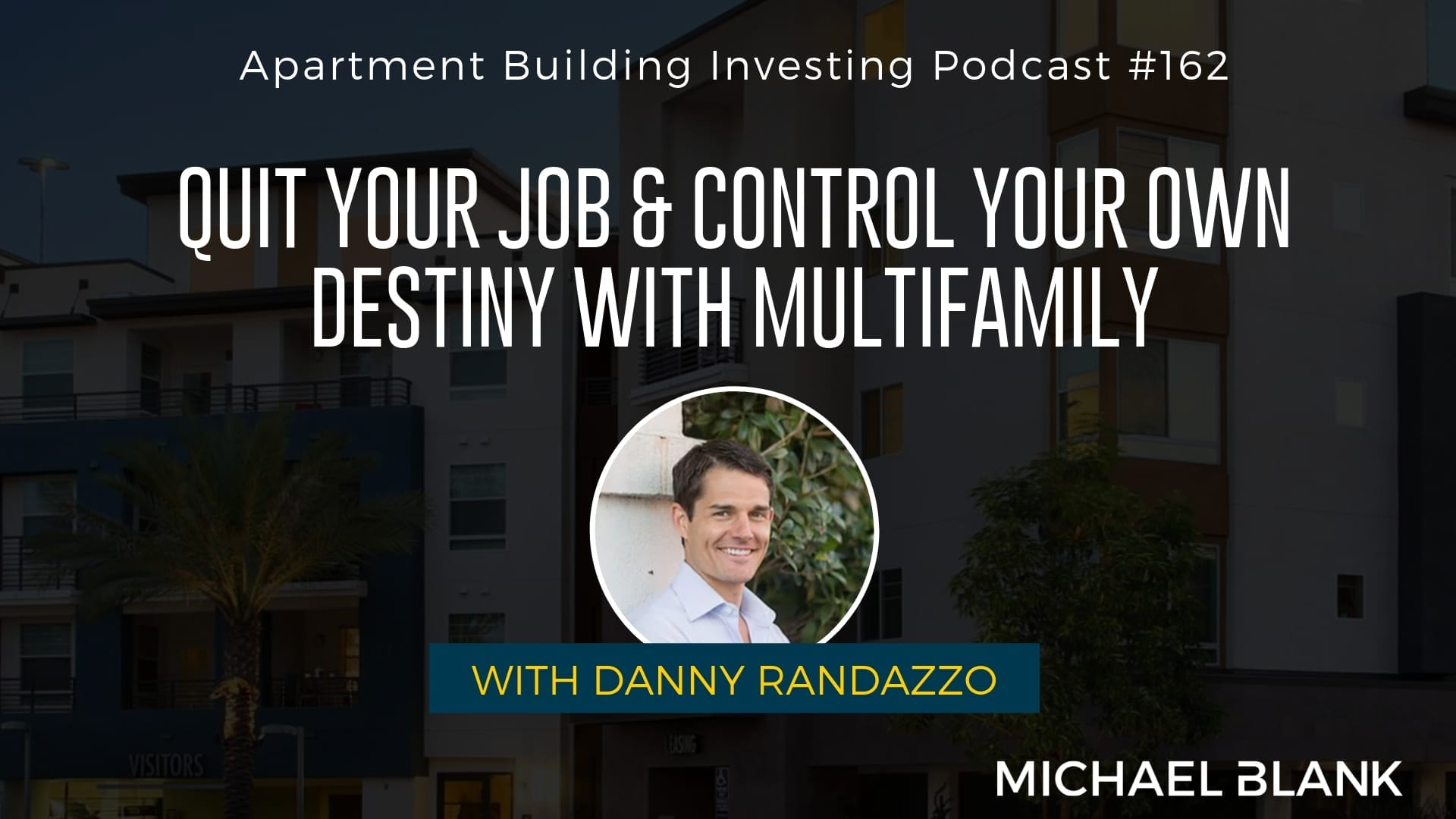 Multifamily Syndications
