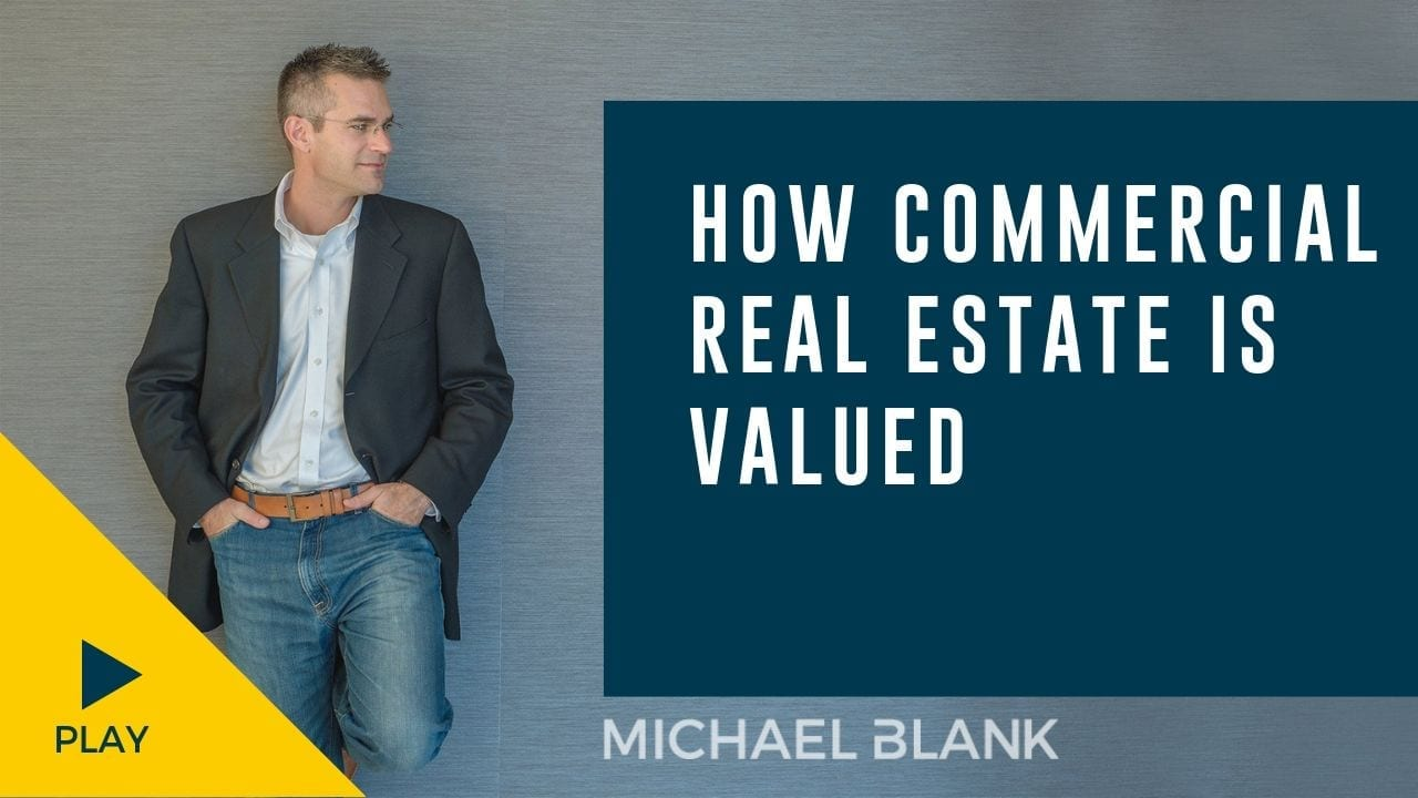 How Commercial Real Estate is Valued