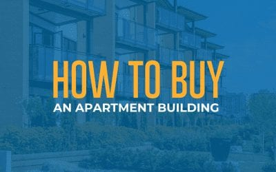 How I Bought an Apartment Building Without My Own Money
