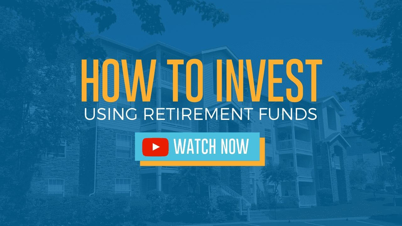 How to Invest Using Retirement Funds