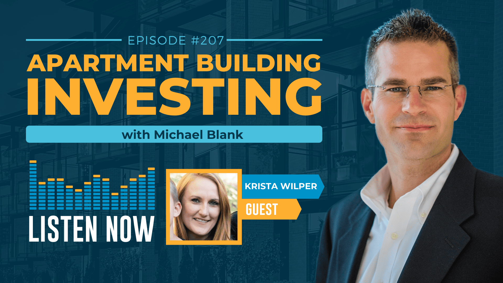 Train Your Mind for Multifamily Investing