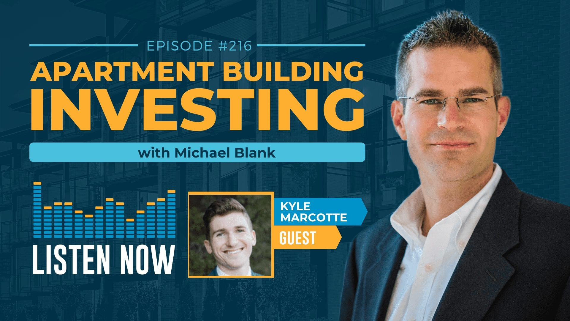 MB 216: Financially Free at Age 21– With Kyle Marcotte