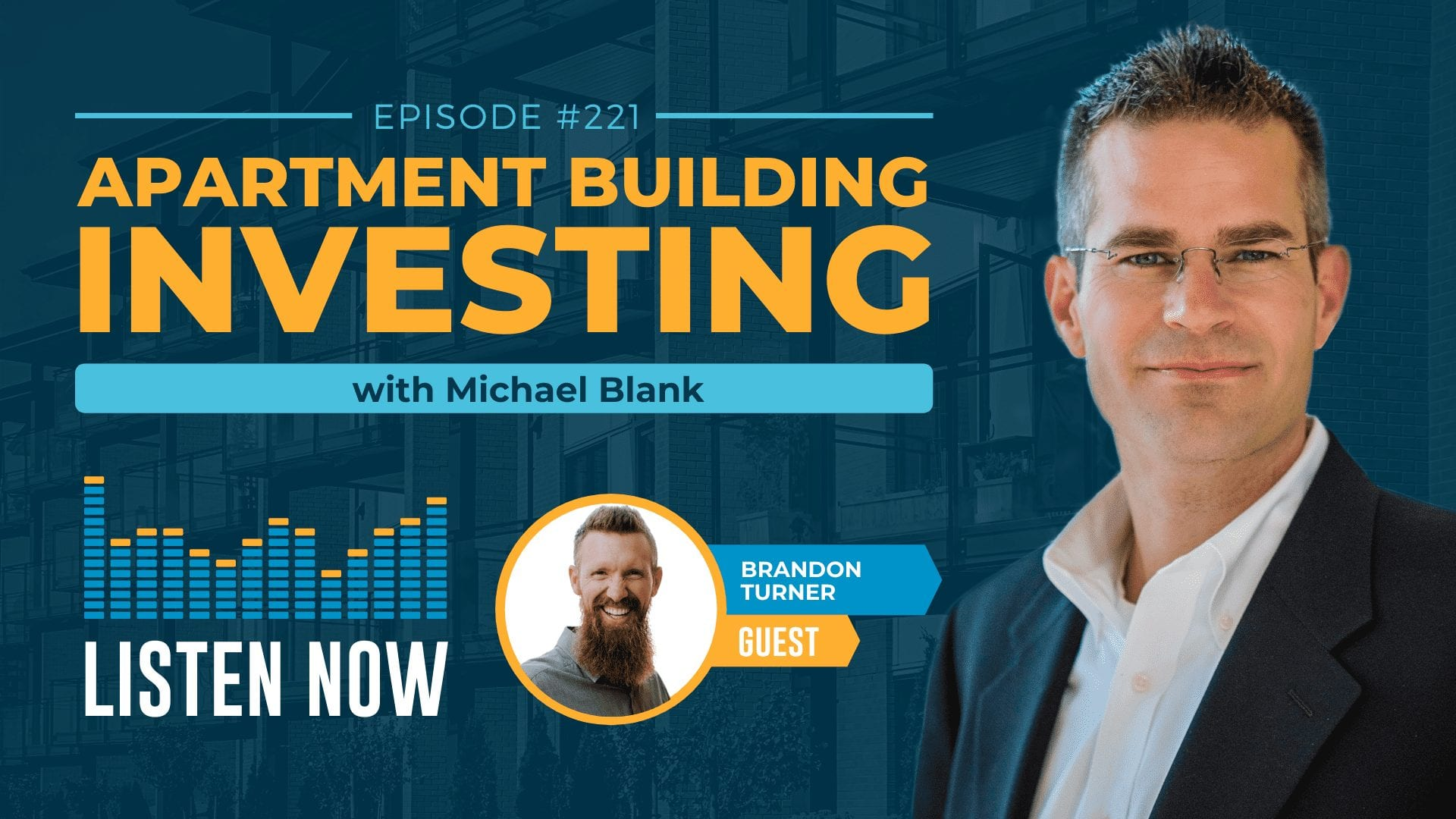MB 221: Achieve BIG Things with Tiny Action – With Brandon Turner