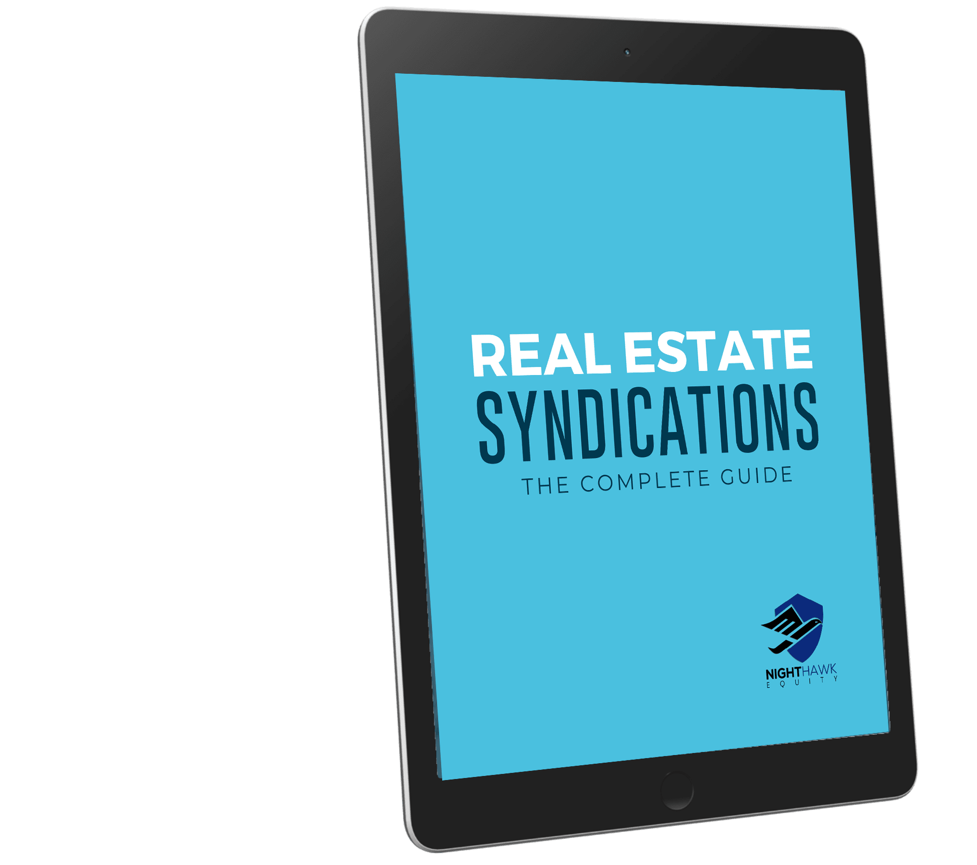 Complete Guide to Real Estate Syndications