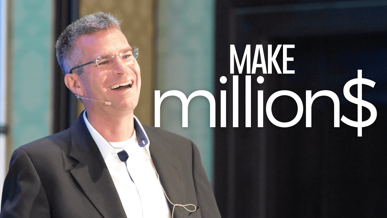 4 Ways to Make Millions with Real Estate Investing