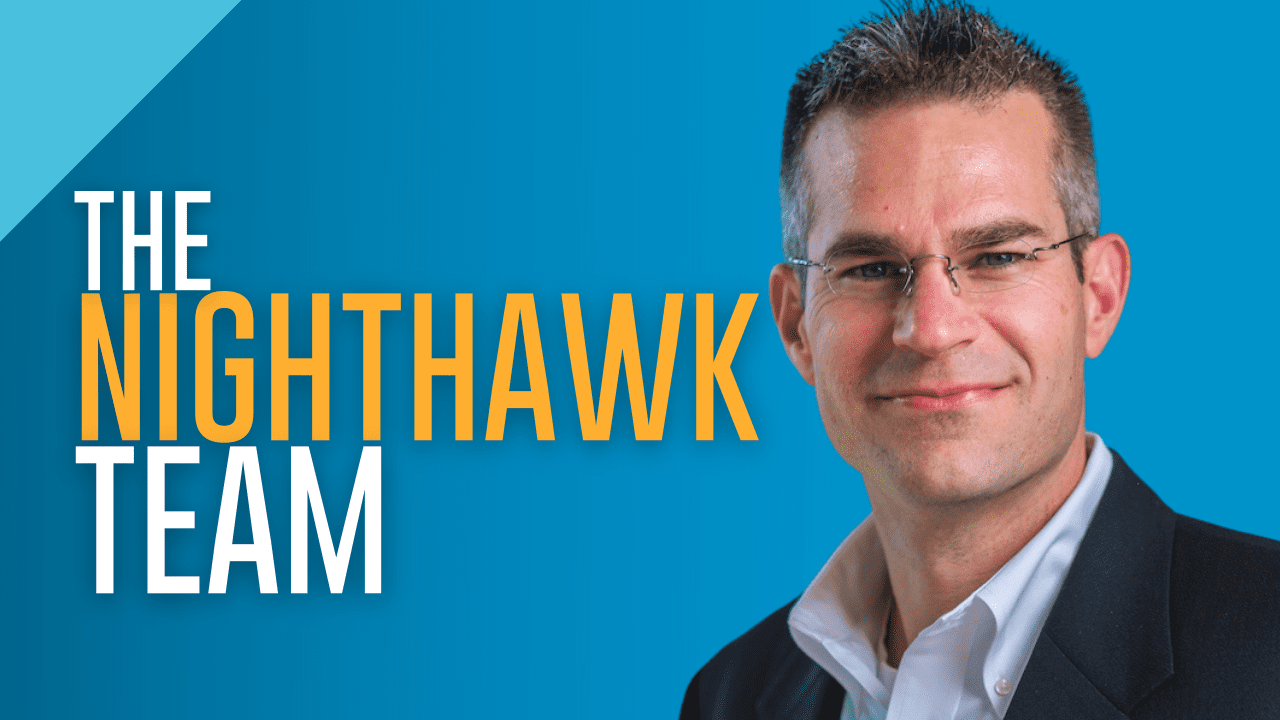 Meet The Nighthawk Equity Team