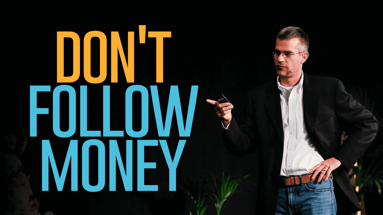 MB 253: Don't Follow Money, Make Money Follow You – With Keith Weinhold