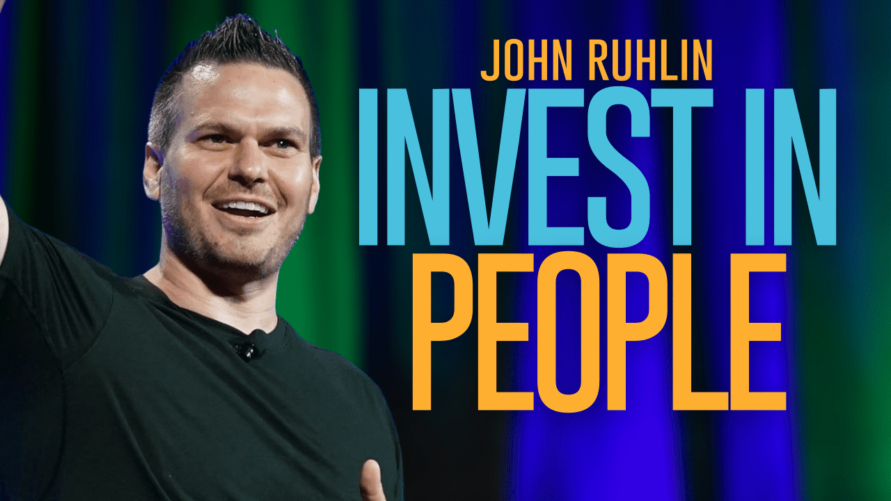 MB 258: The Gifting System That Generates a 10X Return – With John Ruhlin