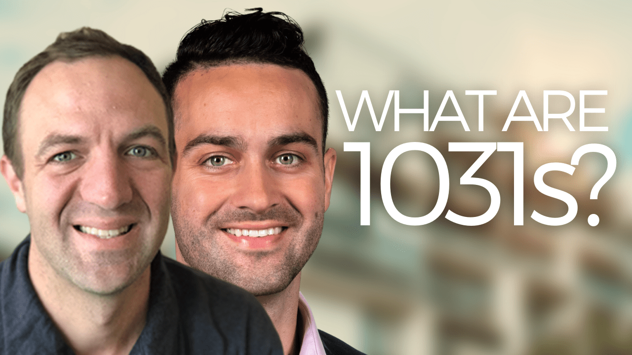 What is a 1031 and How Does it Affect Your Tax Liability?