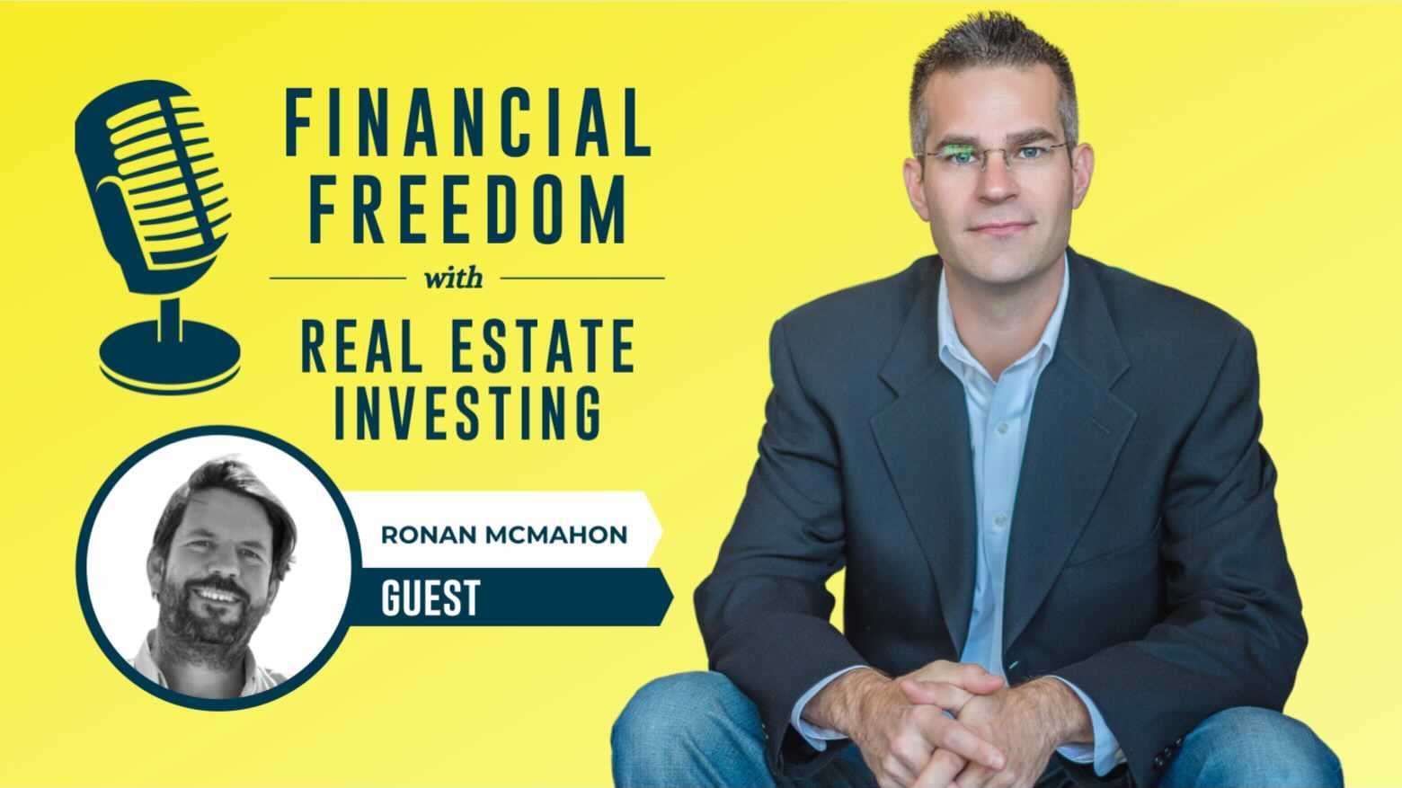 MB287: Investing in International Real Estate Markets – With Ronan McMahon