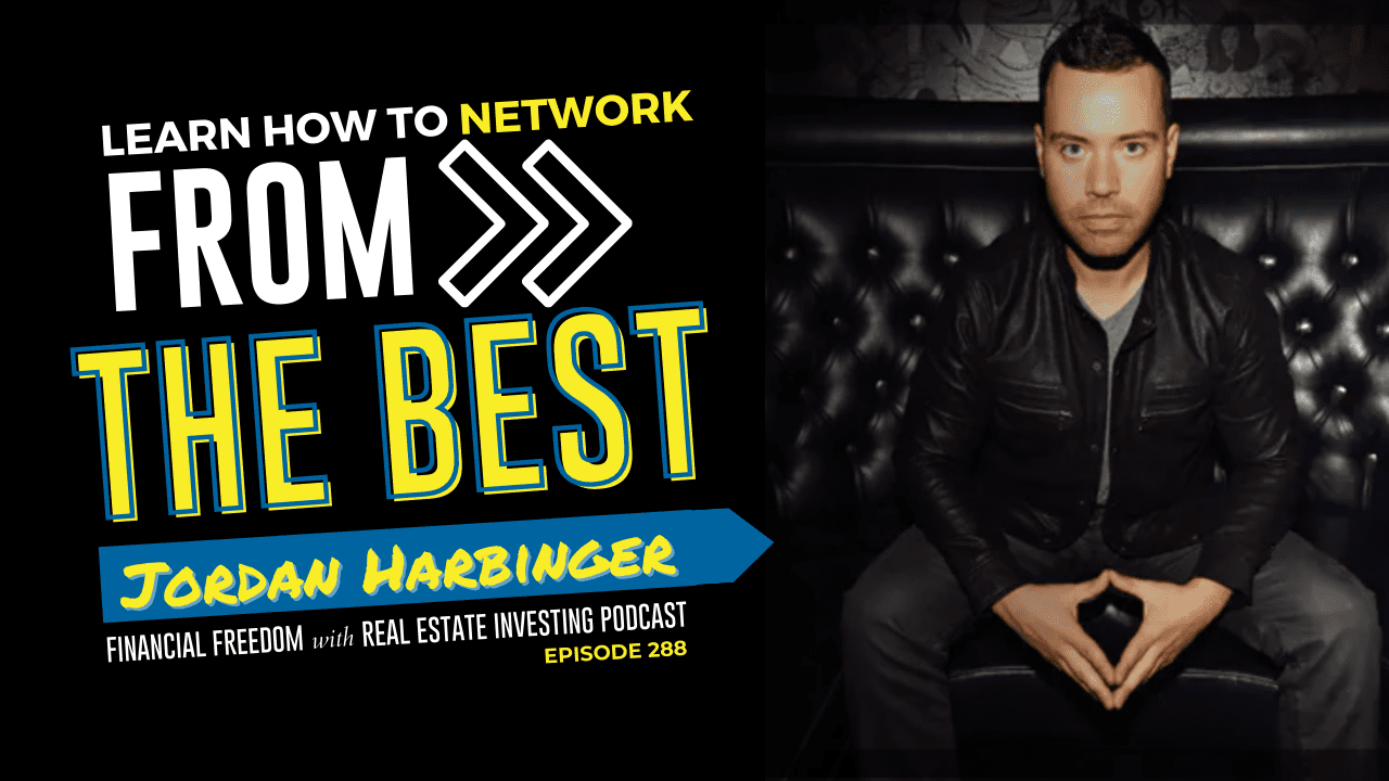 MB288: Why Relationships Are Your Best Insurance Policy – With Jordan Harbinger